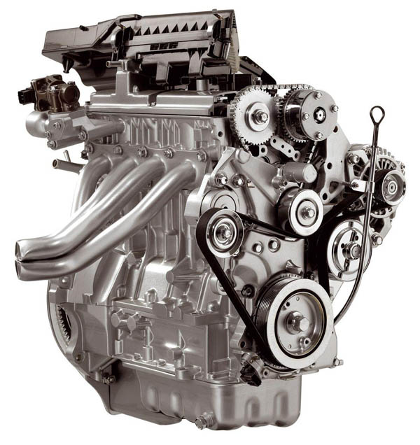Chrysler 200 Car Engine